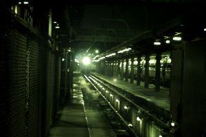 Night Vision Surveillance Camera