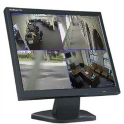 how to connect cctv camera to computer