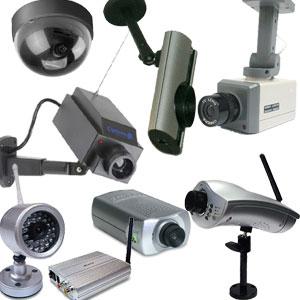 Home Camera System