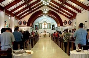 Church Security Systems