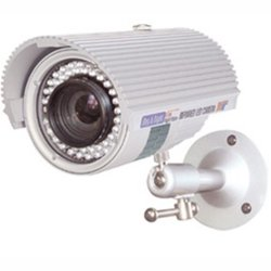 Outdoor Motion Activated Security Camera System
