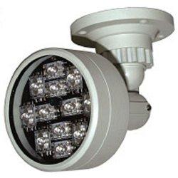 Infrared Surveillance Cameras