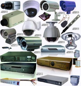 Camera Security Systems with Cameras