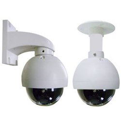 Outdoor Wireless Security Camera 500ft Range