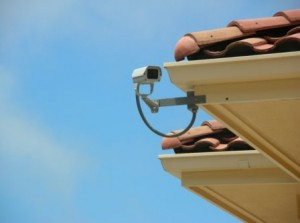 How to Install an Outdoor Security Camera System | eHow.com