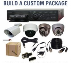 Security Equipment Supply