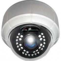 High Resolution Security Cameras