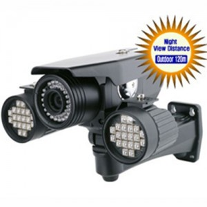Infrared surveillance camera aloadofball Choice Image