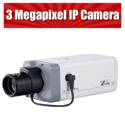 High Resolution CCD Camera