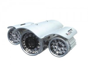 IR-Security-Camera
