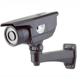 security cameras with night vision