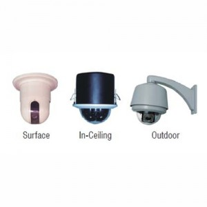 residential security camera