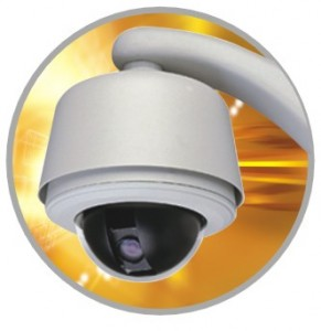 High Resolution Security Cameras