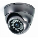 Making Security Simple with IP CCTV Cameras