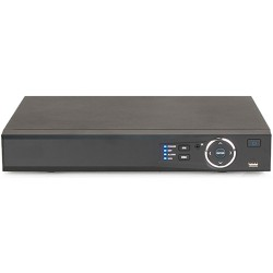 Security Made Easy with a DVR System