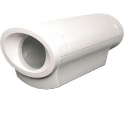Surveillance Camera Housing