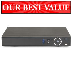 What is a Digital Video Recorder