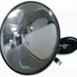 420tvl Mirror Hidden Camera