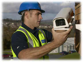 How To Set Up A Security Camera Recorder
