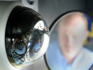 Security Camera Recordings