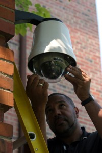 How To Install Outdoor Security Equipment