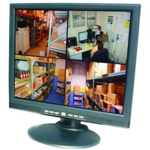 Simplify Surveillance With A Camera Monitor