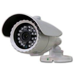 630TVL Weatherproof Day/Night Infrared Bullet Camera