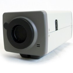 680TVL High-speed License Plate Capture Camera