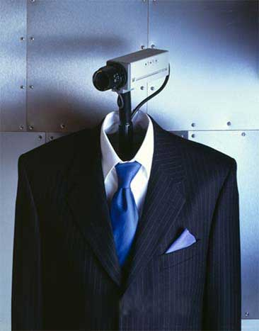 CCTV Security Surveillance for Businesses