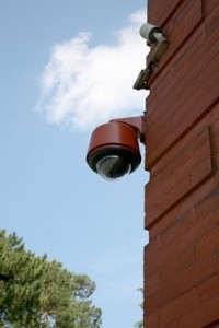 Outdoor Security Camera Systems for Schools