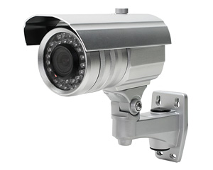 What Is A Varifocal Security Camera