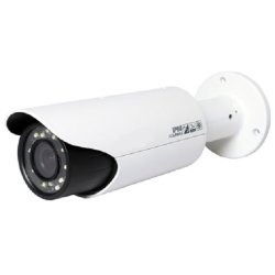 2 Megapixel IP Weatherproof Network Bullet IR Security Camera