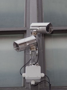 Mounting Your Security Cameras