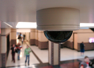 Essay on surveillance cameras in schools