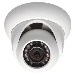 1.3 Megapixel IP Indoor/Outdoor IR Dome Network Security Camera