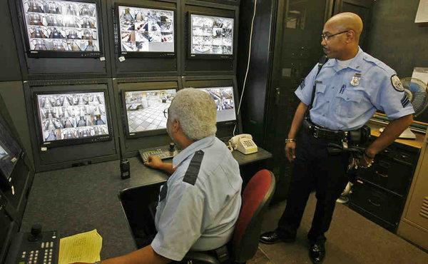 security cameras in school essay