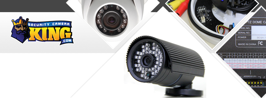 Find our Featured Security Products on our new Facebook E-Commerce Site