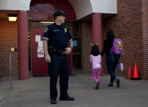 Keep Students Safe: The Best Security System for a School