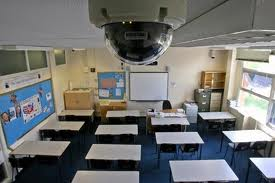 Security System Donations to Schools Increases