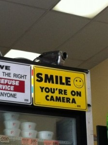 State of The Art Security Cameras For Your Retail Store