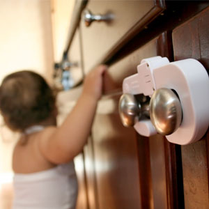 Home Security Basics To Keep Your Children Safe