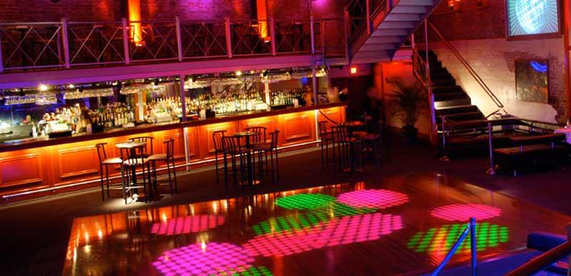 Night Clubs In Louisiana