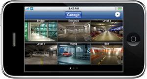 How To Monitor Your Home With An Android or iPhone Applications