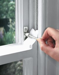 The Top Break-in Locations of a Home