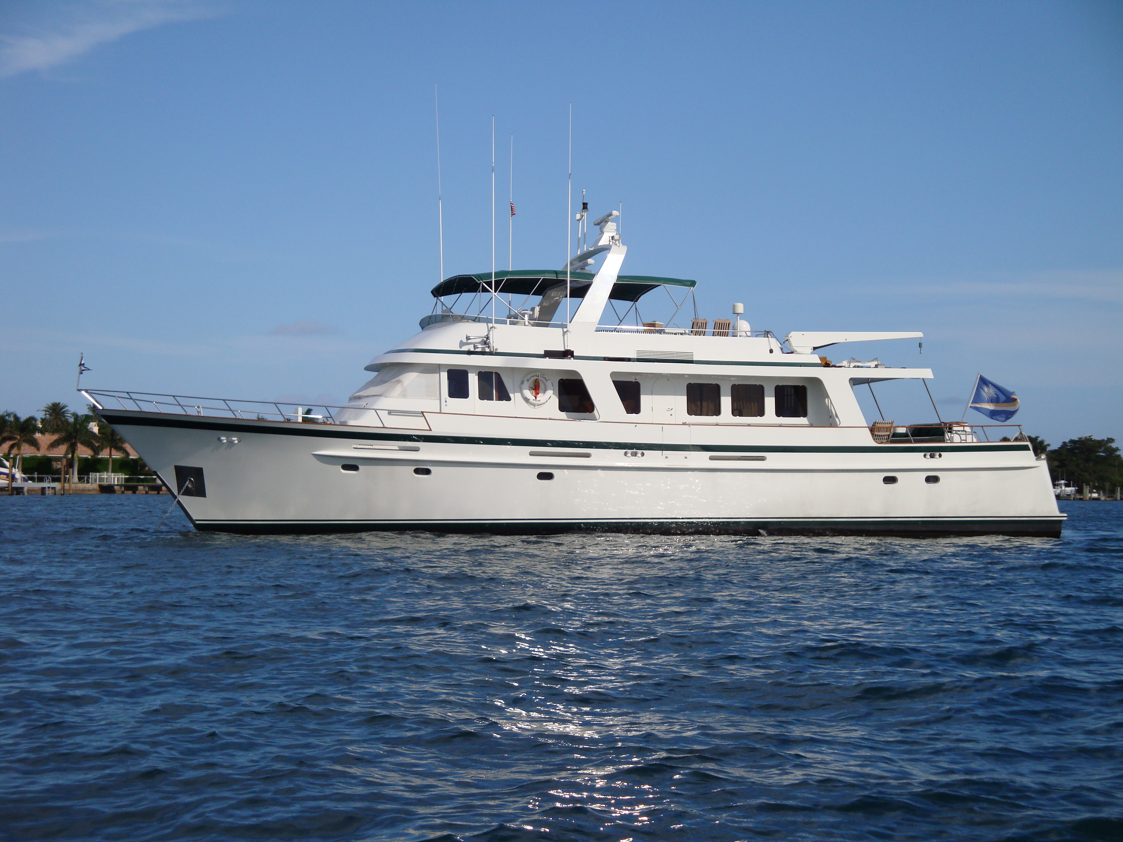 Best Home Surveillance System >> The Best Surveillance Systems for Yachts and Boats