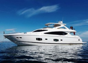 The Best Surveillance Systems for Yachts and Boats