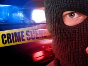 Is my Neighbor a Criminal? The Profile of a Burglar