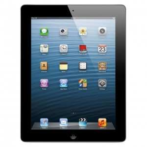 How to Use the iPad as a Security System