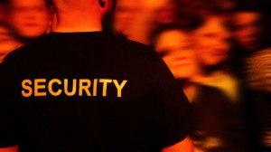 How To Enforce Security Measures During Concerts