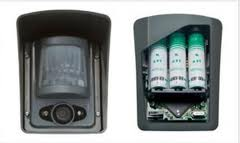 Battery Powered Security Cameras